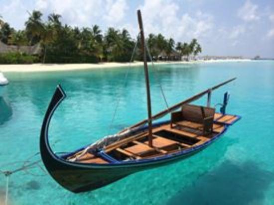 Dhoni - maldivski ribarski čamac Dhoni_12
