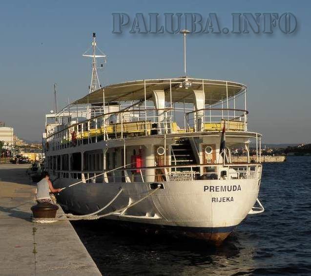"""Putnički brod """"Premuda"""" ex """"Tuzla"""" - Page 7 Premud10"""