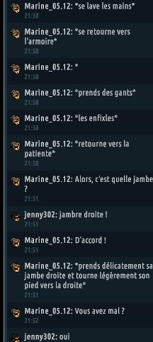 [C.H.U] Rapports d'actions RP de Marine_05.12 - Page 5 2021-069