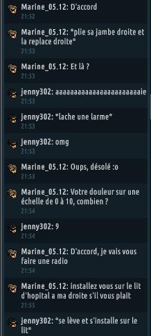 [C.H.U] Rapports d'actions RP de Marine_05.12 - Page 5 2021-072