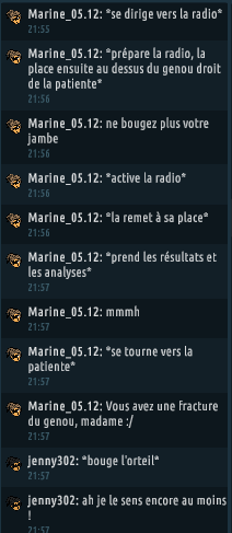 [C.H.U] Rapports d'actions RP de Marine_05.12 - Page 5 2021-073