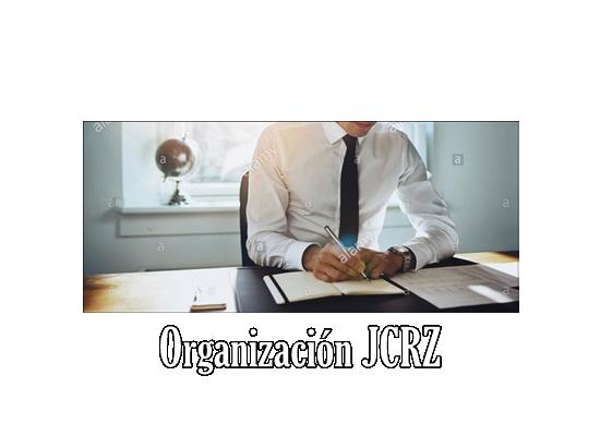 Organización J.C.R.Z