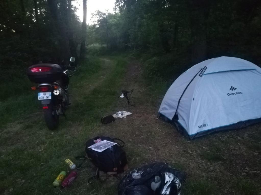 [CR] Road trip en A2 : Nordkapp, pays Baltes, Autriche… Camp_a10