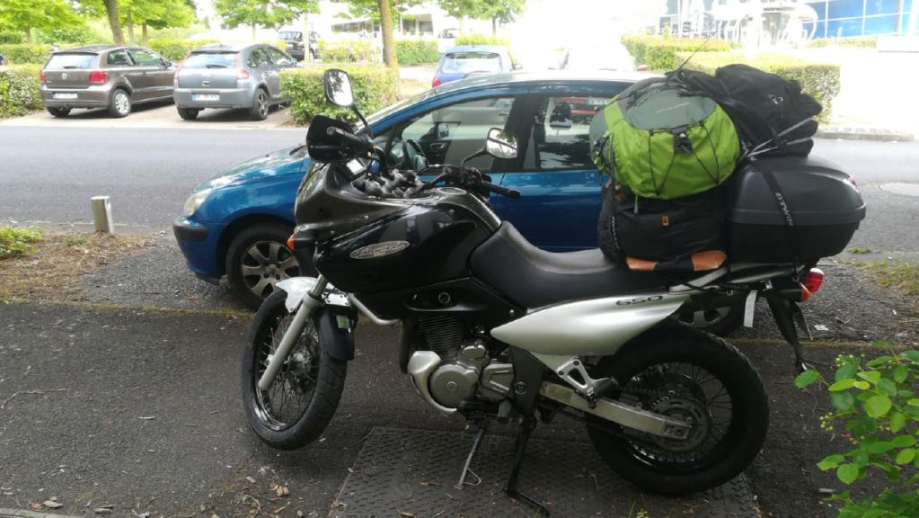 [CR] Road trip en A2 : Nordkapp, pays Baltes, Autriche… Freewi11