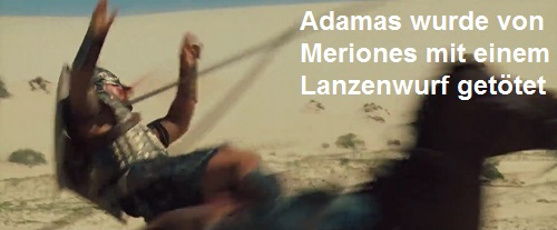 Adamas (Mythologie): Sohn des Asios Adamas10