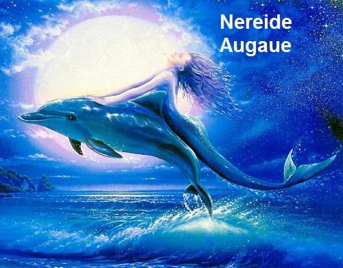 Nereide Agaue (Mythologie) Agaue110