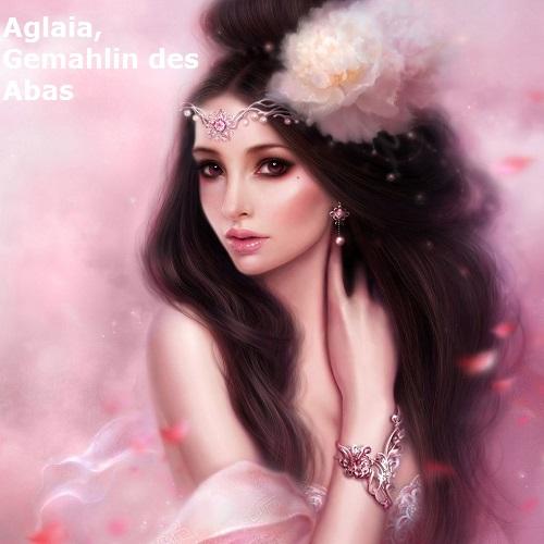 Aglaia, Gemahlin des Abas Aglaia13