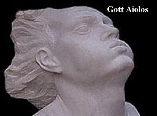 Aiolos: Herrscher über die vier Anemoi / Windgötter Aiolos11