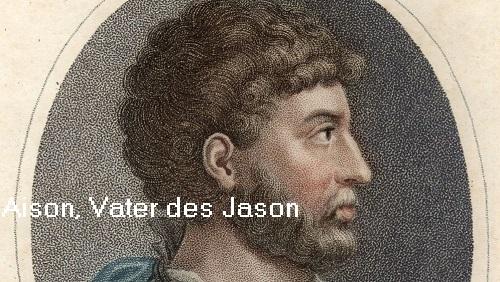 Aison (Mythologie): Vater des Jason Aison10