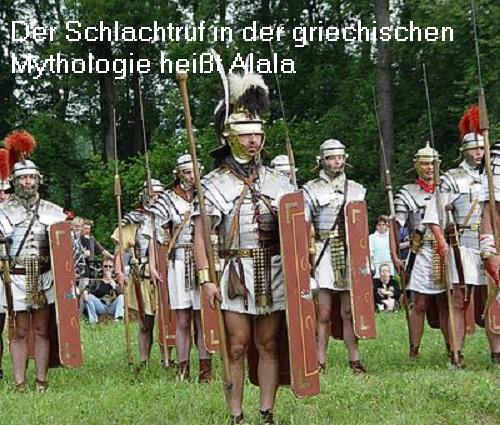 Alala (Mythologie): Göttin vom Schlachtruf Alala10