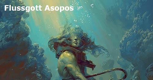 Flussgott Asopos (Mythologie) Asopos10