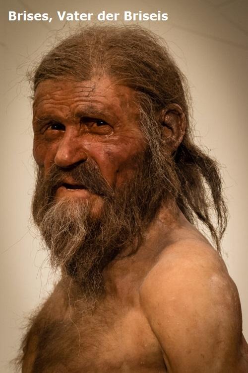 Brises (Mythologie): Vater der Briseis Brises10