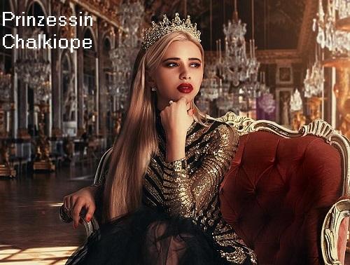 Chalkiope (Mythologie): Tochter des Aietes Chalki10