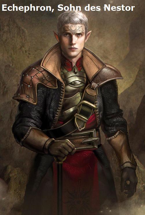 Echephron (Mythologie): Sohn des Nestor Echeph10