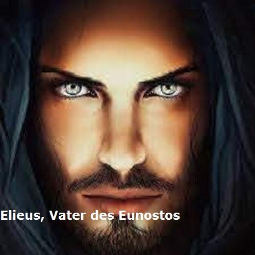Elieus (Mythologie): Vater des Eunostos Elieus10
