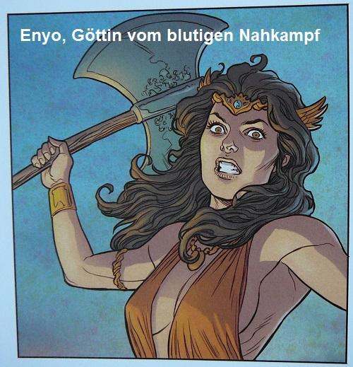 Enyo (Mythologie): Göttin vom blutigen Nahkampf Enyo10