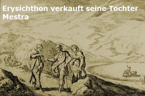Erysichthon (Mythologie): Von Demeter mit unstillbarer Fressgier bestraft Erysic10
