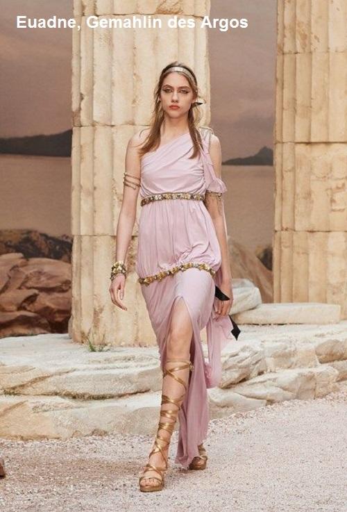 Euadne (Mythologie): Gemahlin des Argos Euadne10