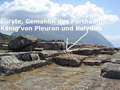 Euryte (Mythologie): Gemahlin des Porthaon Euryte10