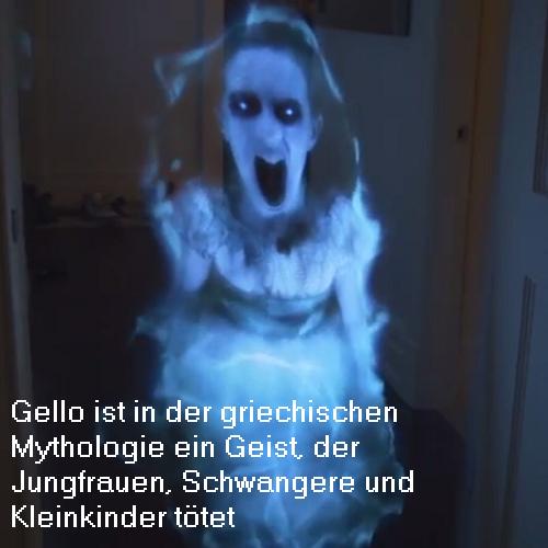 Gello (Mythologie): Geist, der Jungfrauen, Schwangere und Kleinkinder tötet Gello10