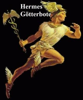 Hermes: Einer der vielseitigsten und kompliziertesten Götter der griechischen Mythologie, bekannt als Götterbote und Gott der Erfindungen Hermes10