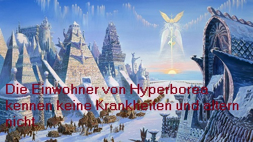 Hyperborea: Ein problematischer Ort in der griechischen Mythologie, auf dem Rassismus gründet Hyperb10