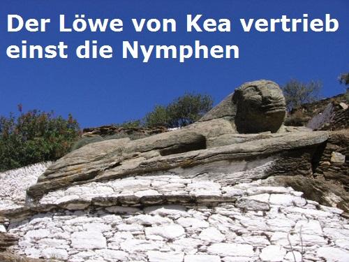 Kea (Mythologie): Griechische Insel Kea10