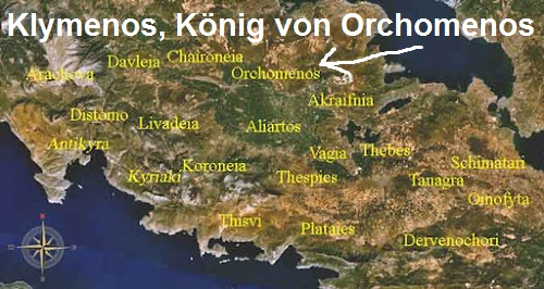 Klymenos (Mythologie): König von Orchomenos Klymen10