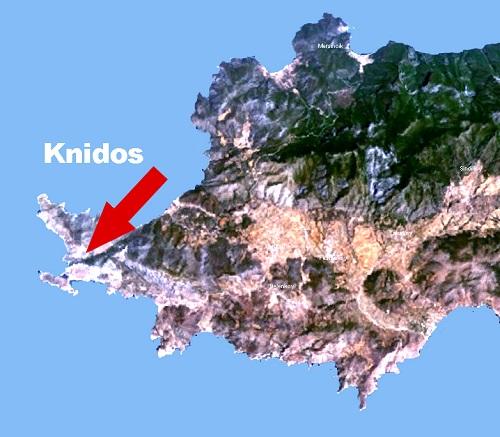 Triopas (Mythologie): Sohn des Poseidon und der Kanake Knidos10