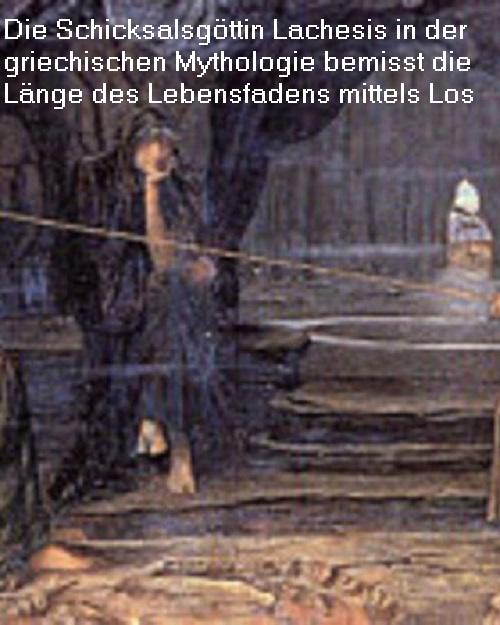 Lachesis (Mythologie): Schicksalsgöttin (Moire) Laches10