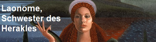 Laonome (Mythologie): Schwester des Herakles Laonom10