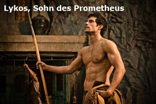 Lykos, Sohn des Prometheus (Mythologie) Lykos11