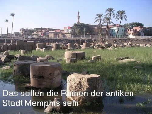 Memphis (Mythologie): Tochter des Neilos Memphi10
