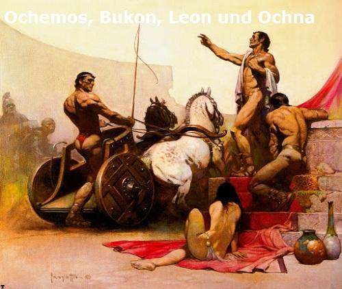 Ochemos (Mythologie): Sohn des Kolonos Ochemo10