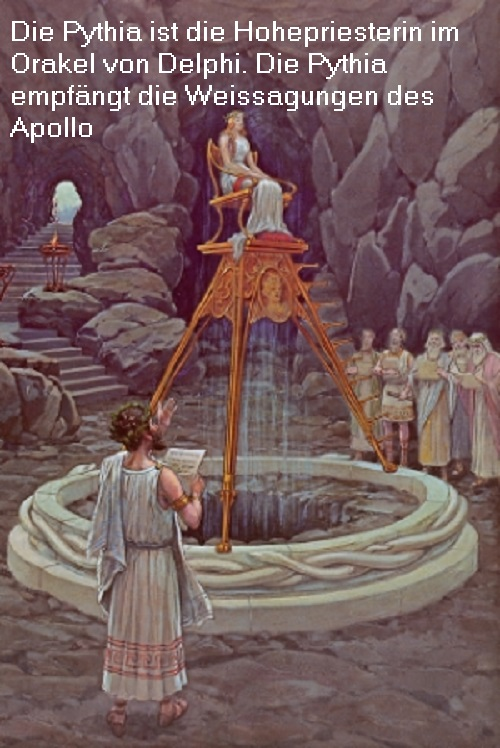 Orakel von Delphi Orakel10