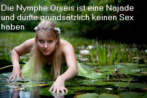 Orseis (Orsëis, Mythologie): Mutter des Xuthos, Aiolos und Doros Orseis10