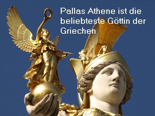 Pallas (Mythologie): Kriegerin und bis zu ihrem Tod, Spielgefährtin der Athene Pallas10