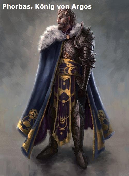 Phorbas, König von Argos (Mythologie) Phorba10