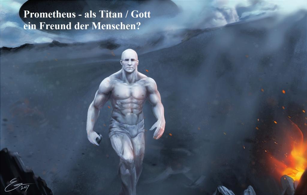 Prometheus Promet10