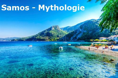 Samos die Griechische Insel Samos10