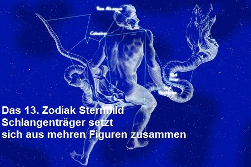 Schlangenträger (Sternbild, Mythologie): Ophiuchus, Schlangen haltend Schlan11