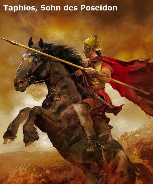 Taphios (Mythologie): Sohn des Poseidon Taphio10