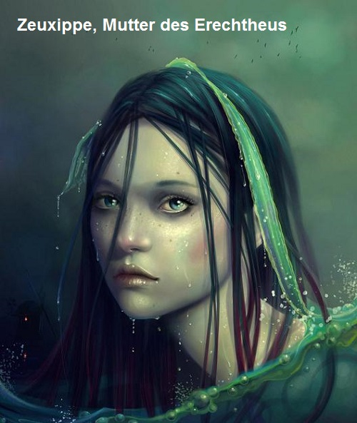 Zeuxippe (Mythologie): Mutter des Erechtheus Zeuxip11