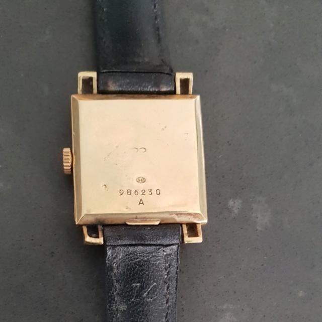 ZENITH -  [Postez ICI les demandes d'IDENTIFICATION et RENSEIGNEMENTS de vos montres] - Page 29 20191112