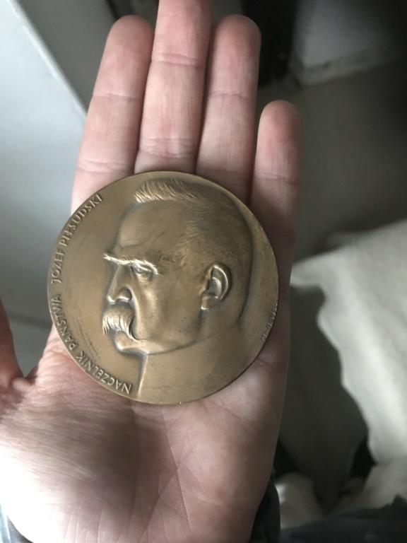 Médaille/pièce polonaise  43305210