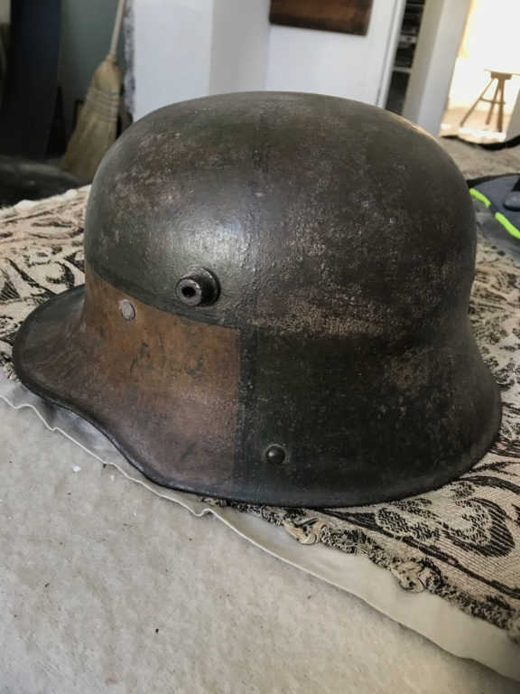 Stahlhelm WW1 47867810