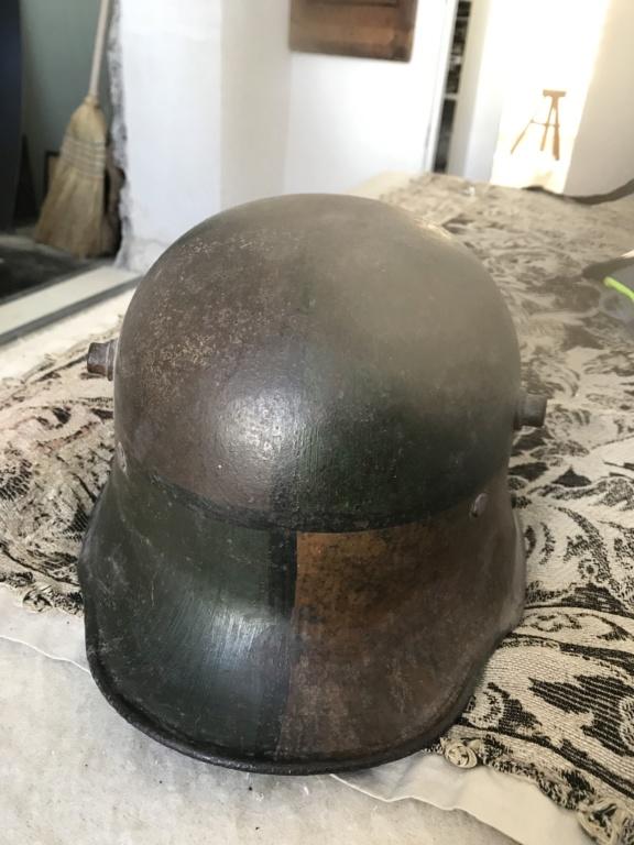 Stahlhelm WW1 60979910