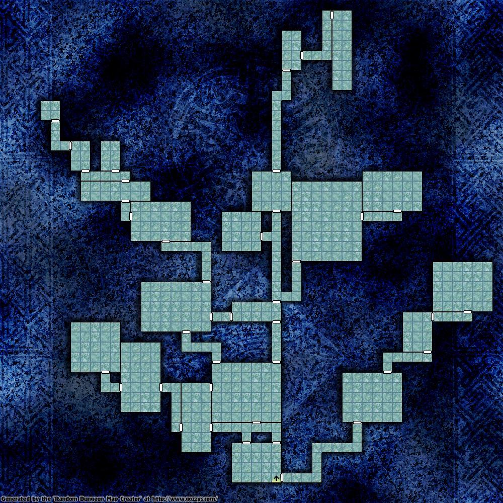 Icy Dungeon. (Moderado nivel 3) (Yoldin)  Dungeo10