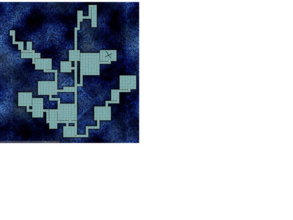 Icy Dungeon. (Moderado nivel 3) (Yoldin)  - Página 2 Mapa10