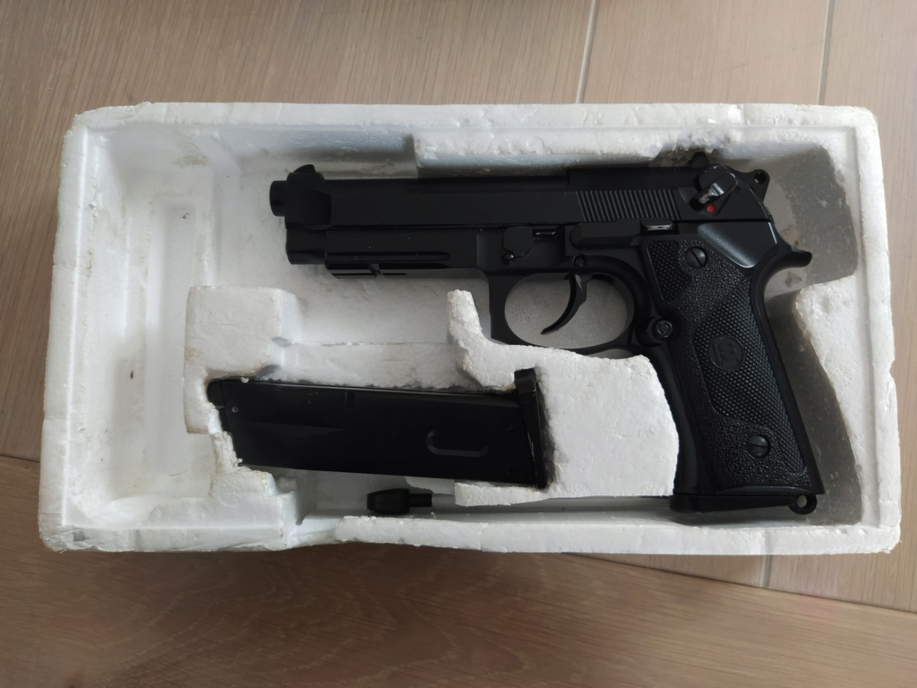 Vends M9 - Beretta Img_2014